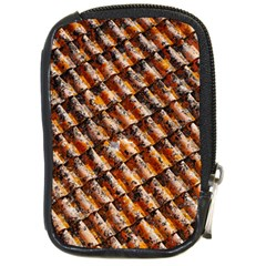 Dirty Pattern Roof Texture Compact Camera Cases