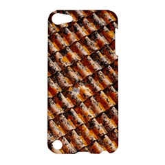 Dirty Pattern Roof Texture Apple Ipod Touch 5 Hardshell Case