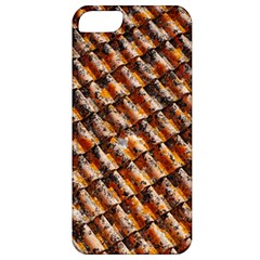 Dirty Pattern Roof Texture Apple iPhone 5 Classic Hardshell Case