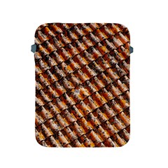 Dirty Pattern Roof Texture Apple Ipad 2/3/4 Protective Soft Cases