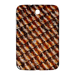 Dirty Pattern Roof Texture Samsung Galaxy Note 8 0 N5100 Hardshell Case
