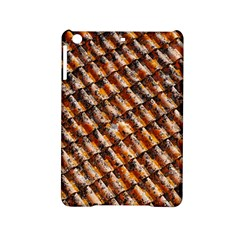 Dirty Pattern Roof Texture Ipad Mini 2 Hardshell Cases