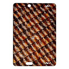 Dirty Pattern Roof Texture Amazon Kindle Fire Hd (2013) Hardshell Case