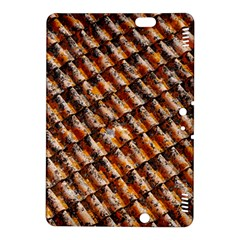 Dirty Pattern Roof Texture Kindle Fire Hdx 8 9  Hardshell Case