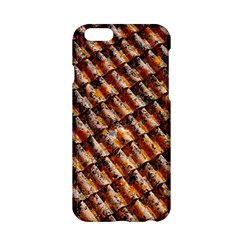 Dirty Pattern Roof Texture Apple Iphone 6/6s Hardshell Case
