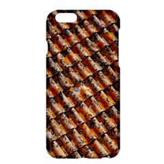 Dirty Pattern Roof Texture Apple iPhone 6 Plus/6S Plus Hardshell Case