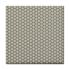 Background Website Pattern Soft Tile Coasters