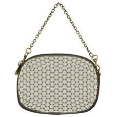 Background Website Pattern Soft Chain Purses (one Side)