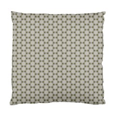 Background Website Pattern Soft Standard Cushion Case (one Side)