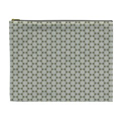Background Website Pattern Soft Cosmetic Bag (xl)