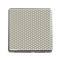 Background Website Pattern Soft Memory Card Reader (square)