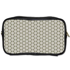 Background Website Pattern Soft Toiletries Bags