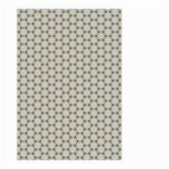 Background Website Pattern Soft Small Garden Flag (two Sides)