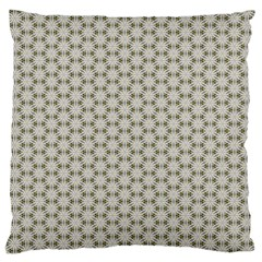 Background Website Pattern Soft Large Cushion Case (two Sides)