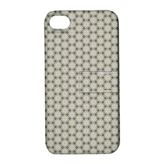 Background Website Pattern Soft Apple Iphone 4/4s Hardshell Case With Stand