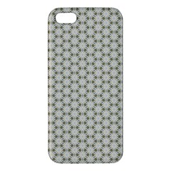 Background Website Pattern Soft Apple iPhone 5 Premium Hardshell Case
