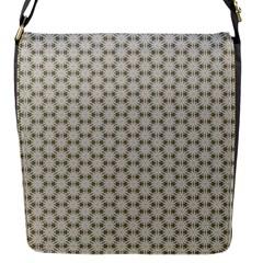 Background Website Pattern Soft Flap Messenger Bag (s)
