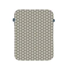 Background Website Pattern Soft Apple Ipad 2/3/4 Protective Soft Cases