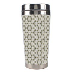 Background Website Pattern Soft Stainless Steel Travel Tumblers