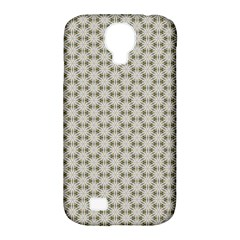 Background Website Pattern Soft Samsung Galaxy S4 Classic Hardshell Case (pc+silicone)