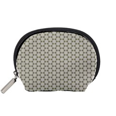 Background Website Pattern Soft Accessory Pouches (small)