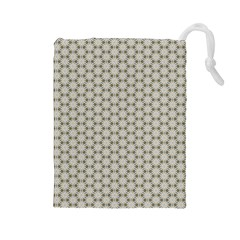 Background Website Pattern Soft Drawstring Pouches (large)