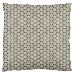 Background Website Pattern Soft Large Flano Cushion Case (Two Sides)