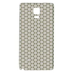 Background Website Pattern Soft Galaxy Note 4 Back Case