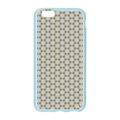 Background Website Pattern Soft Apple Seamless iPhone 6/6S Case (Color)