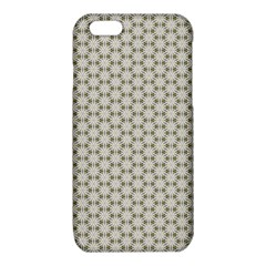 Background Website Pattern Soft iPhone 6/6S TPU Case