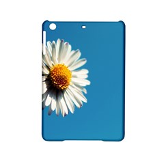 Daisy On Blue iPad Mini 2 Hardshell Cases