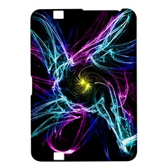 Abstract Art Color Design Lines Kindle Fire HD 8.9