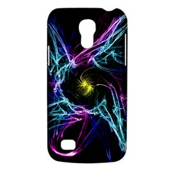 Abstract Art Color Design Lines Galaxy S4 Mini