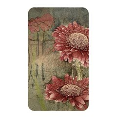 Flowers Plant Red Drawing Art Memory Card Reader