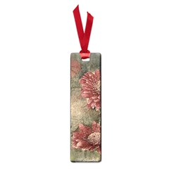 Flowers Plant Red Drawing Art Small Book Marks