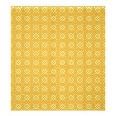 Pattern Background Texture Shower Curtain 66  X 72  (large)