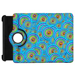 Digital Art Circle About Colorful Kindle Fire Hd 7