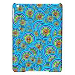 Digital Art Circle About Colorful Ipad Air Hardshell Cases
