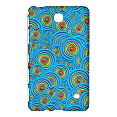 Digital Art Circle About Colorful Samsung Galaxy Tab 4 (7 ) Hardshell Case
