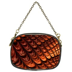Fractal Mathematics Frax Chain Purses (one Side)
