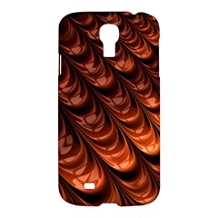 Fractal Mathematics Frax Samsung Galaxy S4 I9500/I9505 Hardshell Case