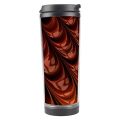 Fractal Mathematics Frax Travel Tumbler