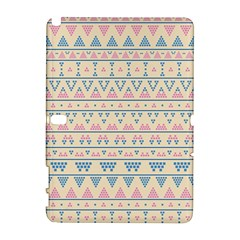 blue and pink tribal pattern Galaxy Note 1
