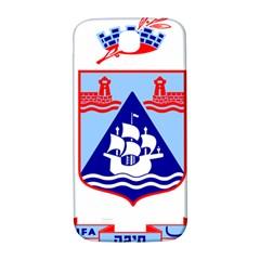 Haifa Coat of Arms  Samsung Galaxy S4 I9500/I9505  Hardshell Back Case