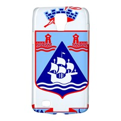 Haifa Coat of Arms  Galaxy S4 Active