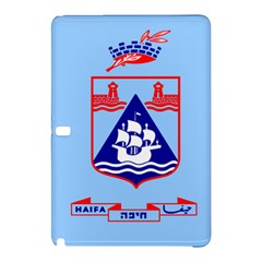 Flag of Haifa Samsung Galaxy Tab Pro 10.1 Hardshell Case