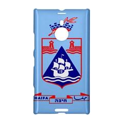 Flag of Haifa Nokia Lumia 1520