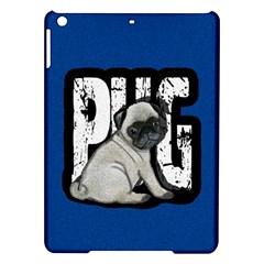 Pug iPad Air Hardshell Cases
