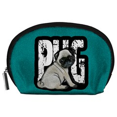 Pug Accessory Pouches (Large)