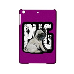 Pug iPad Mini 2 Hardshell Cases